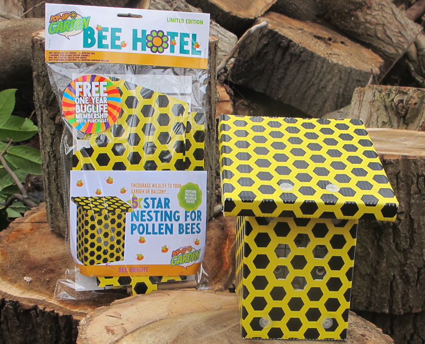 Bee Hotel - Bee Bright