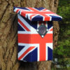 True Brit Pop Up Birdhouse